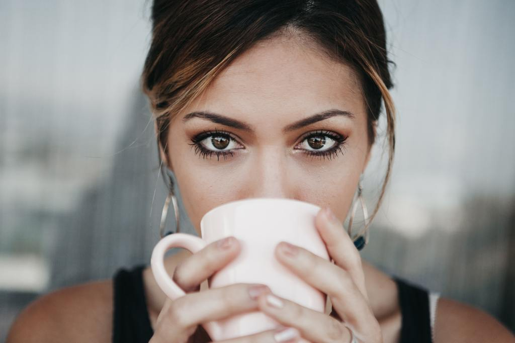 4. Coffee Can Make Your Skin Silky Smooth