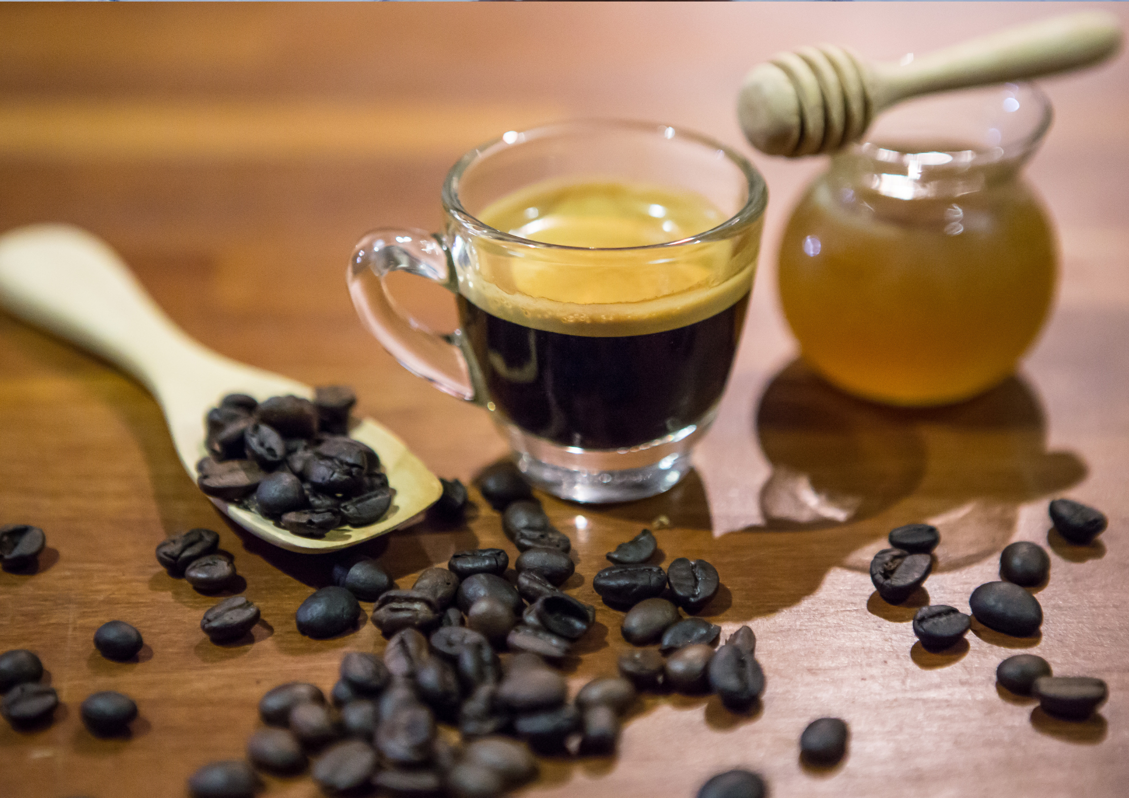 Why You Should Add Honey In Your Coffee Instead Of Sugar